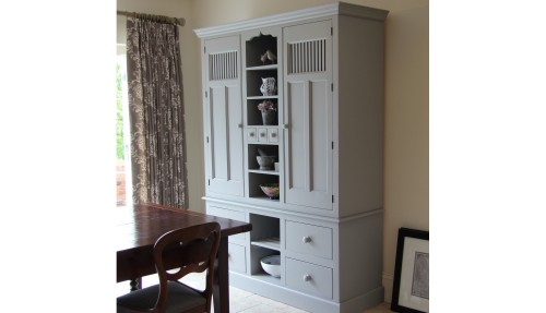 'Custom Design' Provisions cupboard / Dresser