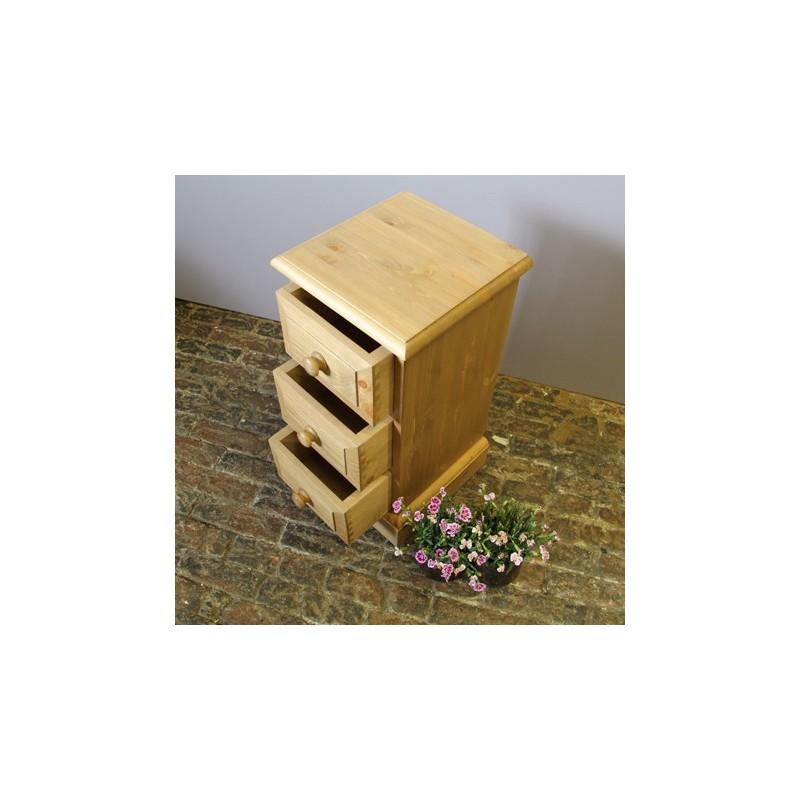 Mini bedside cabinet pine mini bedside cabinet pine watchthetrailerfo