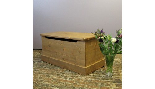 Blanket Box / Toy Box