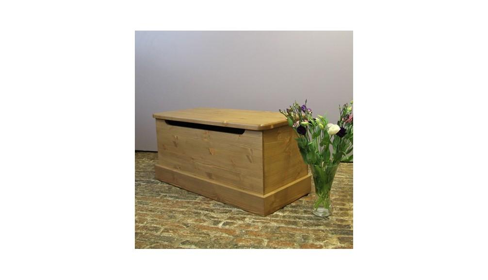 Blanket Box / Toy Box