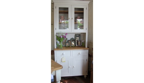 'Charleston' Painted Pine Dresser