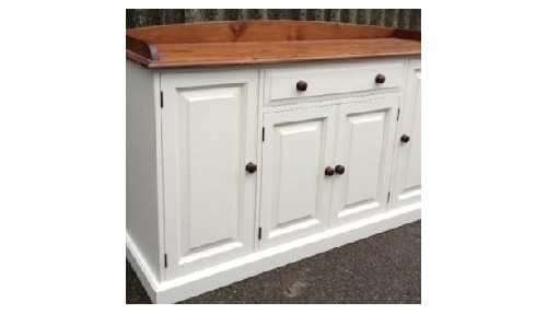 'Custom Design' Sideboard / Server