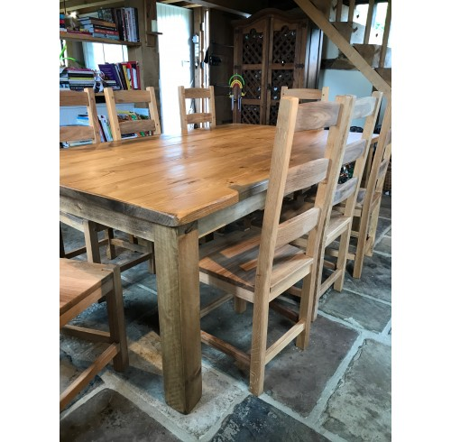Rustic Tables - Handmade to Order