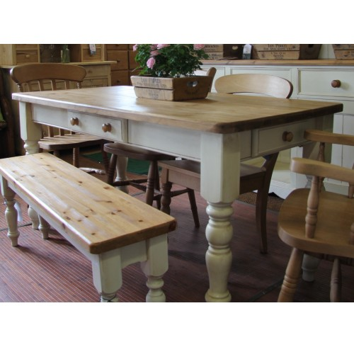 Farmhouse Tables - All you need to know